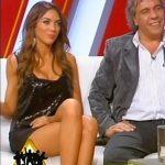 Agustina Attias te muestra esas piernas perfectas en Animales Sueltos
