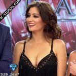 Carla Conte in Bailando 2016 (with Jimena Cyrulnik)