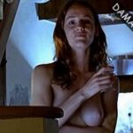 Celina Zambon topless in El Mismo Amor… great boobs !