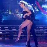 Florencia Vigna in Bailando 2016 (Semi Final)