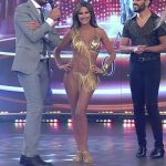 Pampita and Macarena Rinaldi in Bailando 2017 (hot !)
