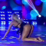 Noelia Marzol hot  body in Bailando 2017