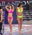 Barbie Franco and Magui Bravi in Bailando 2015 (hot bodies !)