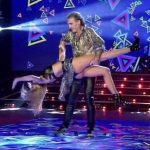 Candela Ruggeri in Bailando 2016 (best legs ever…)