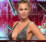 Pampita in Bailando 2016 (hot cleavage collection !)