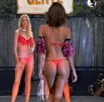 Lorena Ceriscioli, Andrea Burstein & Dolores Trull (3 hot butts !)